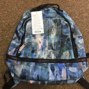 Lululemon City Adventurer BackPack, NWT